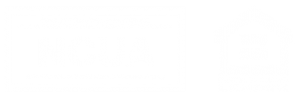 NCUA and Equal Housing Logo together