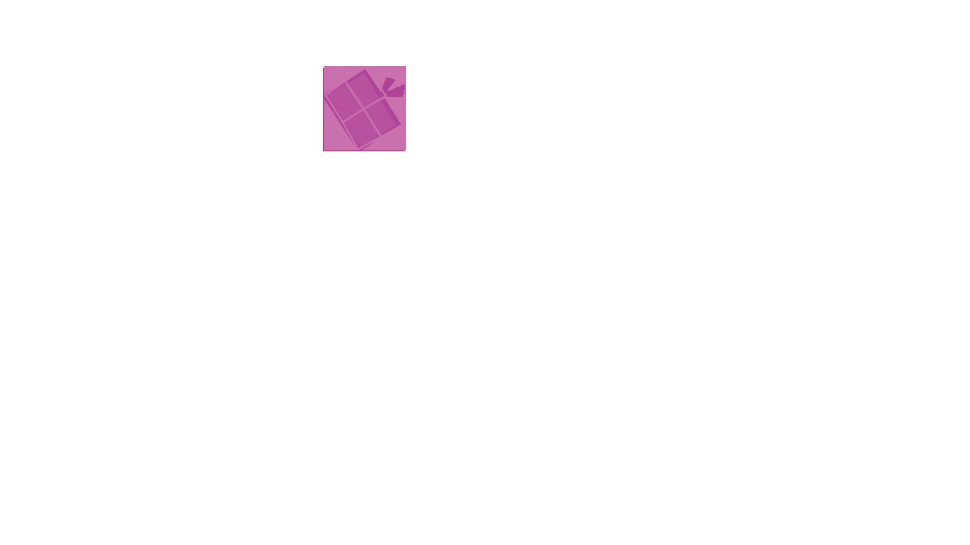 purple package